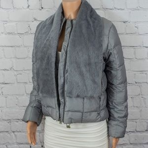 Kenneth Cole down jacket